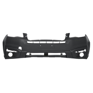 New Painted 2017-2018 Subaru Forester 2.5i Front Bumper