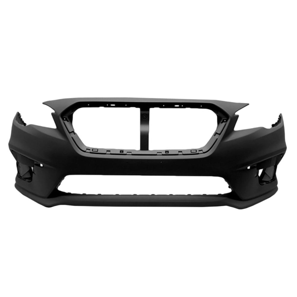 New Painted 2018-2019 Subaru Legacy Front Bumper