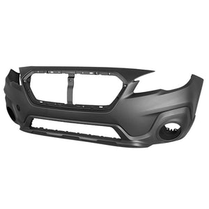 New Painted 2018-2019 Subaru Outback Front Bumper