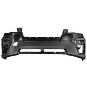New Painted 2019-2021 Subaru Forester Front Bumper