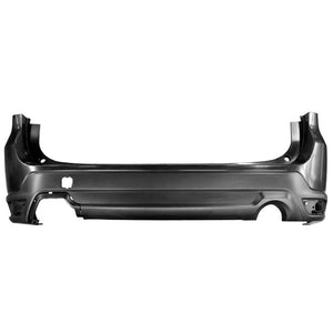 New Painted 2019-2021 Subaru Forester Rear Bumper