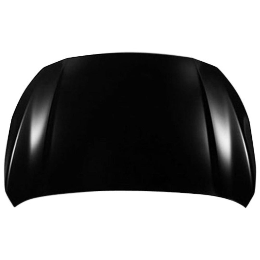 New Painted 2017-2020 Subaru Impreza Hood