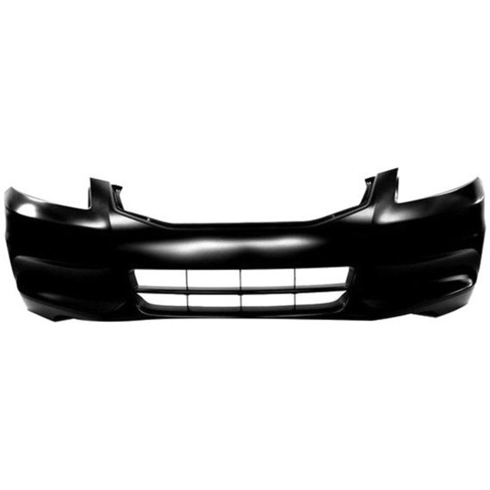 New Painted 2011-2012 Honda Accord Front Bumper
