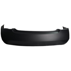 New Painted 2005-2006 Nissan Altima Rear Bumper
