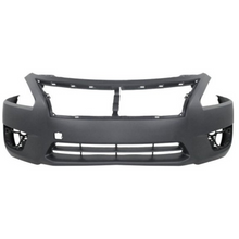 Load image into Gallery viewer, New Painted 2013-2015 Nissan Altima Sedan Front Bumper