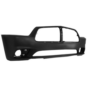 New Painted 2011-2014 Dodge Charger Front Bumper