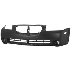 New Painted 2002-2003 Nissan Maxima Front Bumper