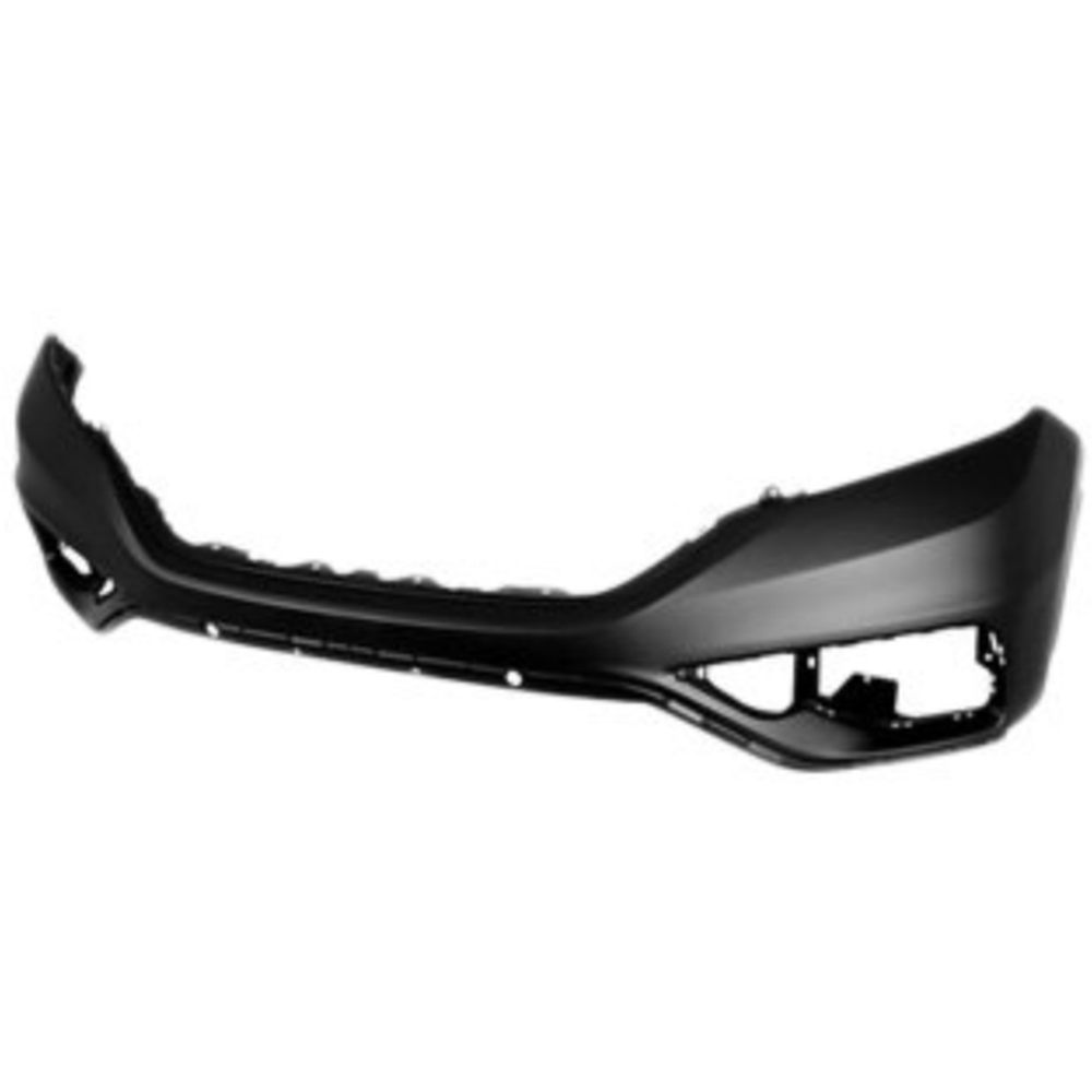 New Painted 2015-2016 Honda CR-V Upper Front Bumper