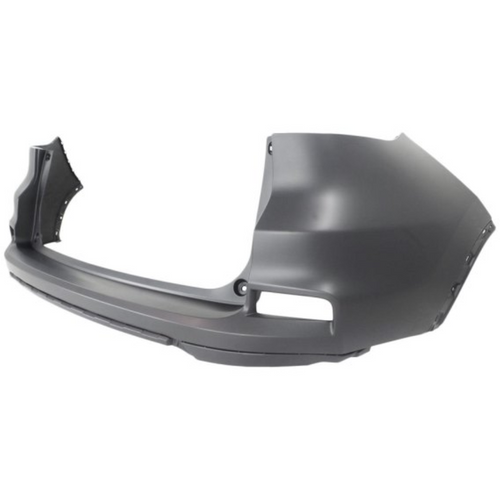 New Painted 2015-2016 Honda CR-V Rear Upper Bumper