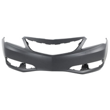 Load image into Gallery viewer, New Painted 2013-2015 Acura ILX Front Bumper