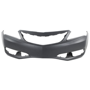New Painted 2013-2015 Acura ILX Front Bumper