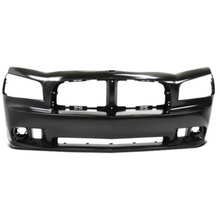 Load image into Gallery viewer, New Painted 2006-2010 Dodge Charger SRT8 Front Bumper