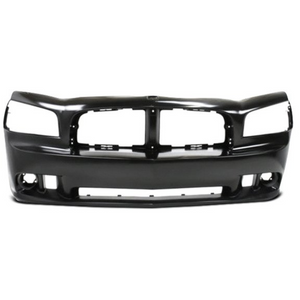 New Painted 2006-2010 Dodge Charger SRT8 Front Bumper