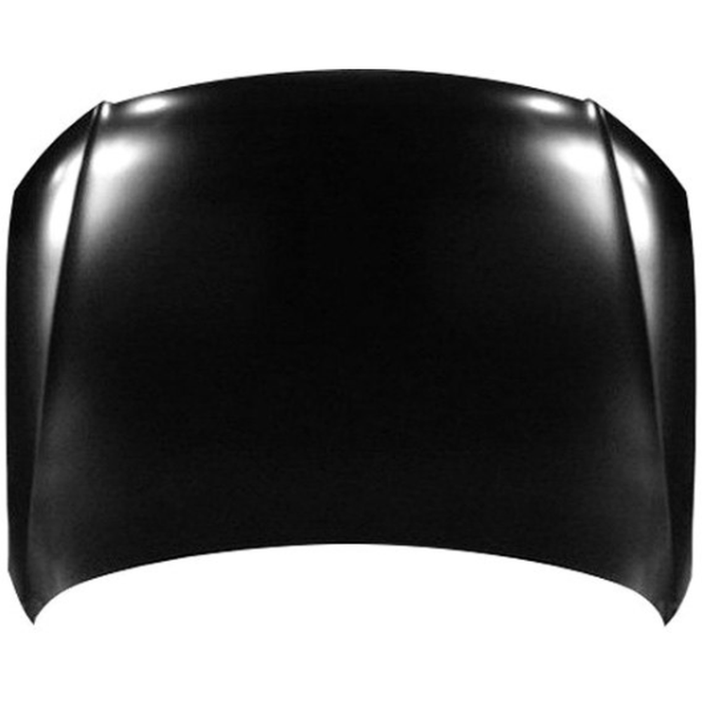 New Painted 2010-2013 Mazda Mazda 3 Hood