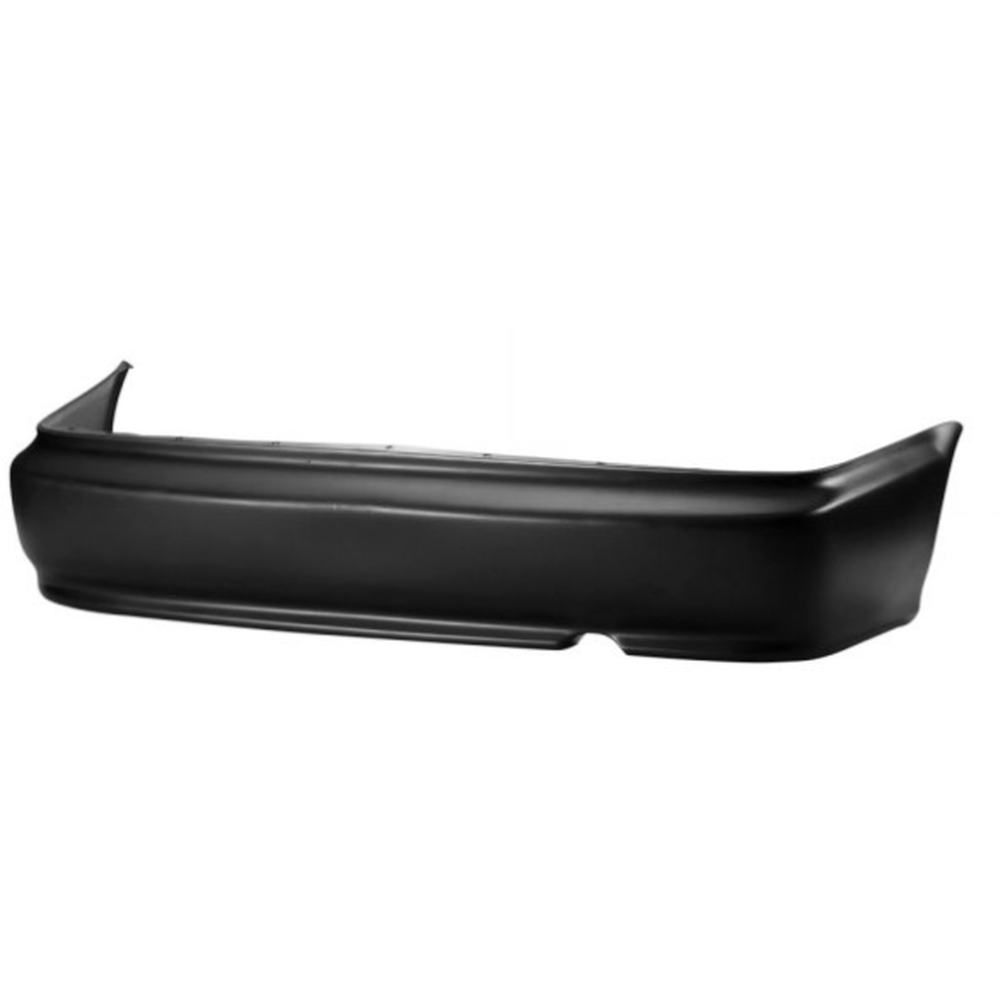 New Painted 1999-2000 Honda Civic Rear Bumper
