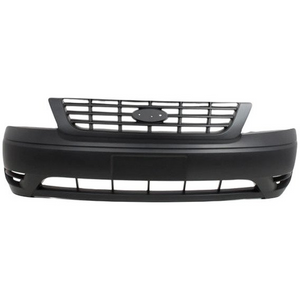 New Painted 2004-2007 Ford Freestar Front Bumper