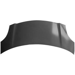 New Painted 2006-2011 Toyota Yaris Hatchback Hood