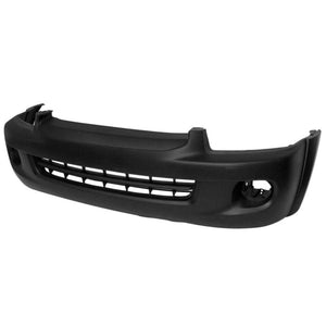 New Painted 2005-2007 Toyota Sequoia Front Bumper
