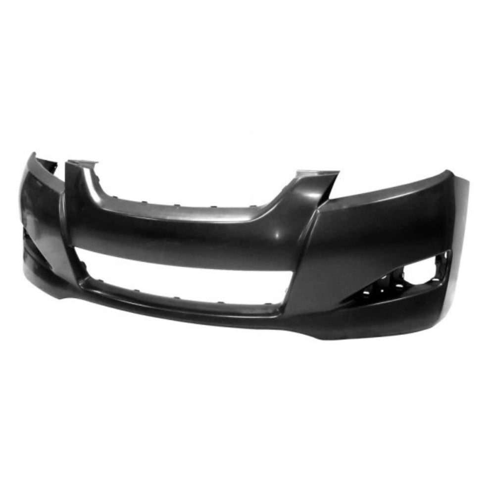 New Painted 2009-2013 Toyota Matrix Front Bumper