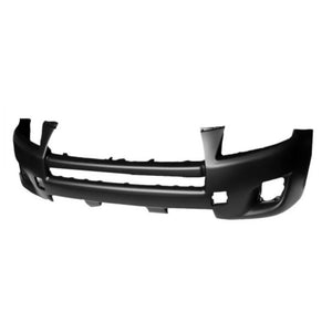 New Painted 2009-2012 Toyota RAV4 Front Bumper