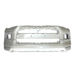 New Painted 2014-2020 Toyota 4Runner Front Bumper