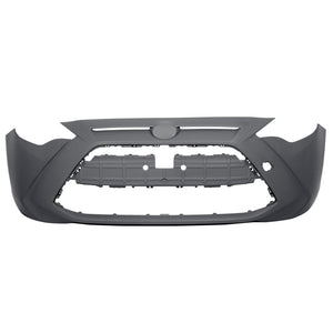 New Painted 2016-2020 Toyota Yaris Sedan Front Bumper