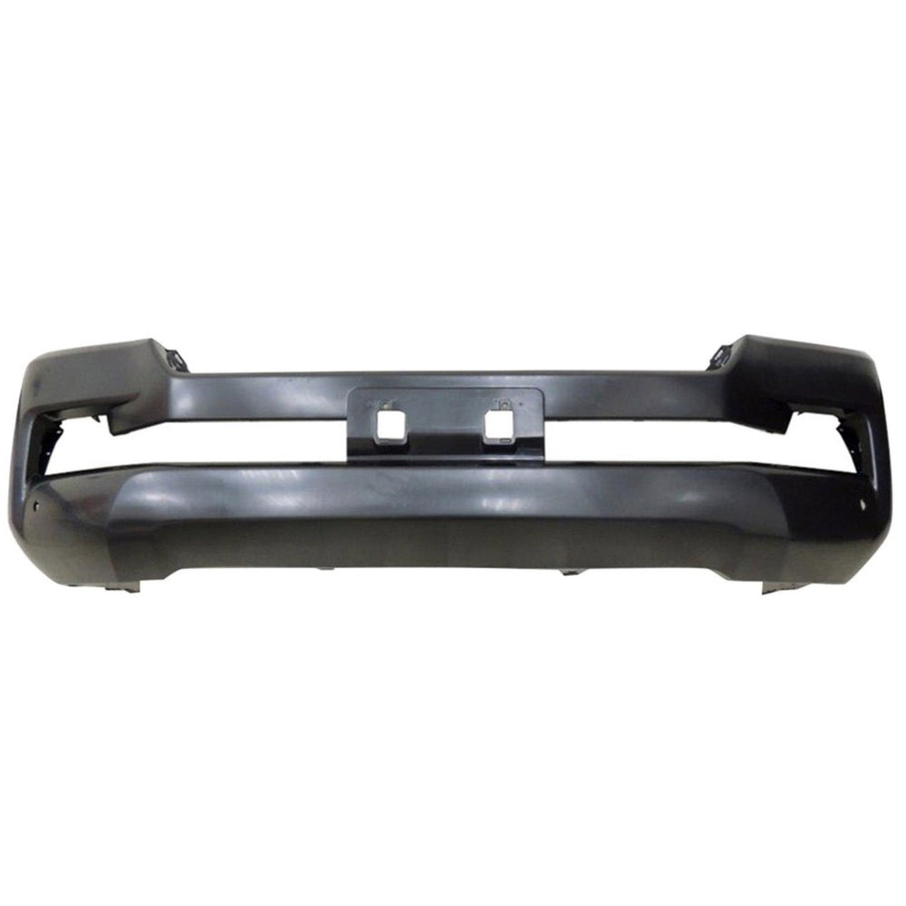 New Painted 2016-2020 Toyota Land Cruiser Front Bumper