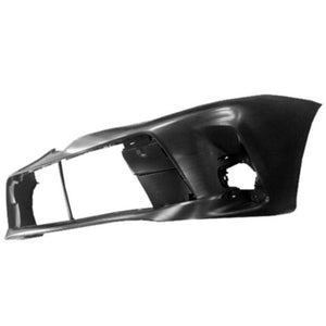 New Painted 2018-2020 Toyota Sienna Front Bumper