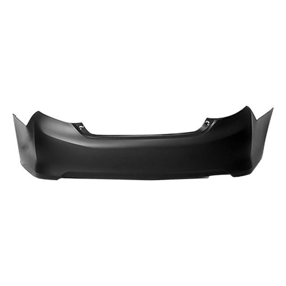New Painted 2012-2014 Toyota Camry Rear Bumper