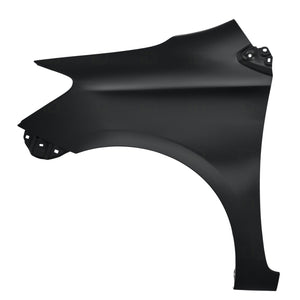 New Painted 2007-2012 Toyota Yaris Sedan Fender