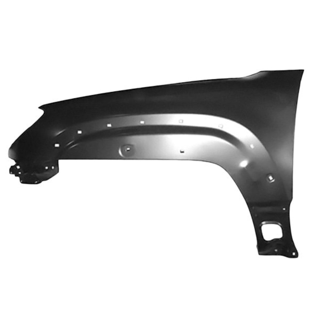 New Painted 2006-2009 Toyota 4Runner Fender