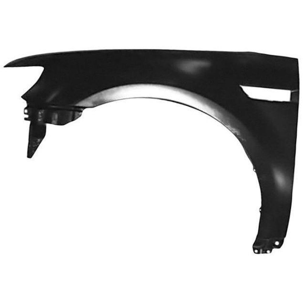 New Painted 2008-2009 Ford Taurus Fender