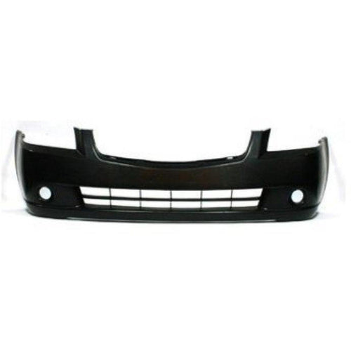 New Painted 2005-2006 Nissan Altima Front Bumper