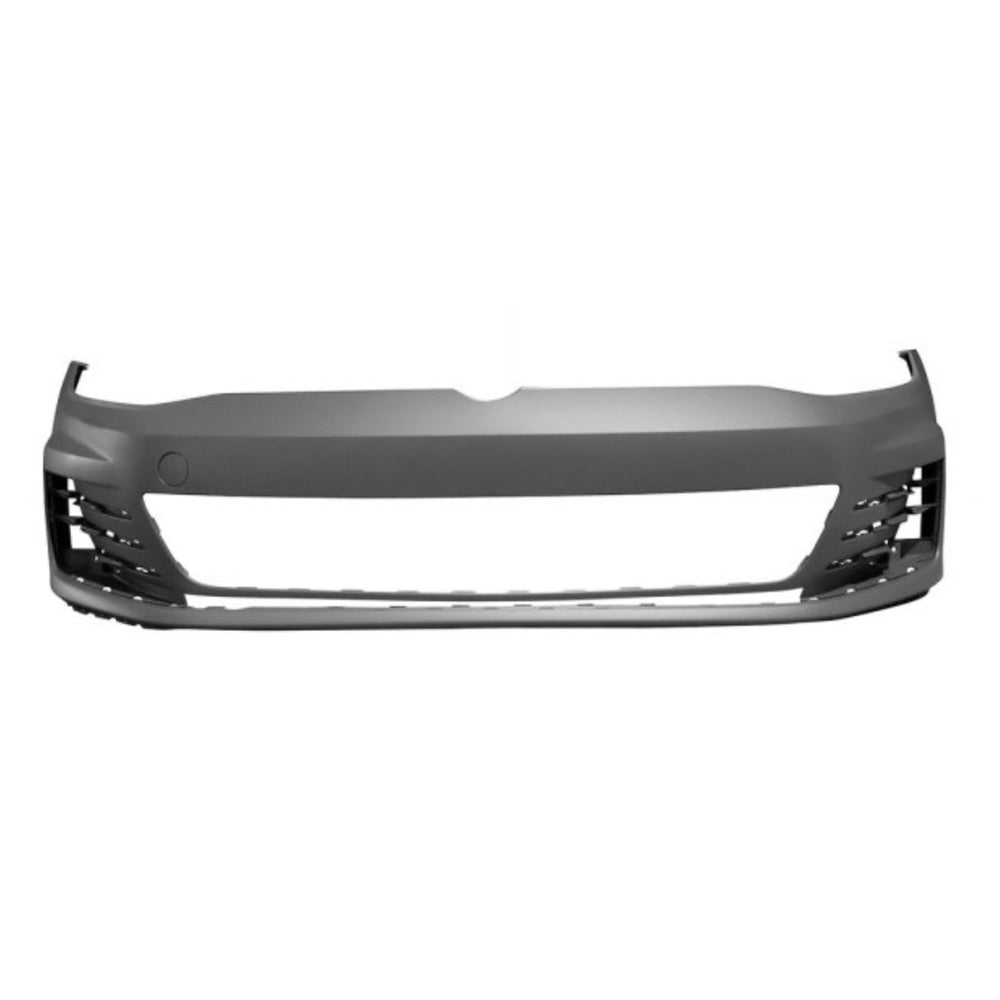 New Painted 2015-2017 Volkswagen Golf GTI Front Bumper