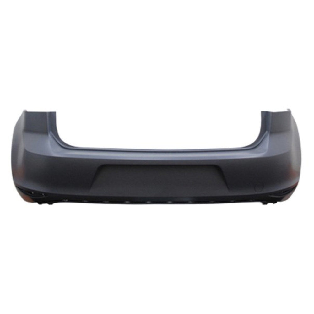 New Painted 2015-2017 Volkswagen Golf GTI Rear Bumper