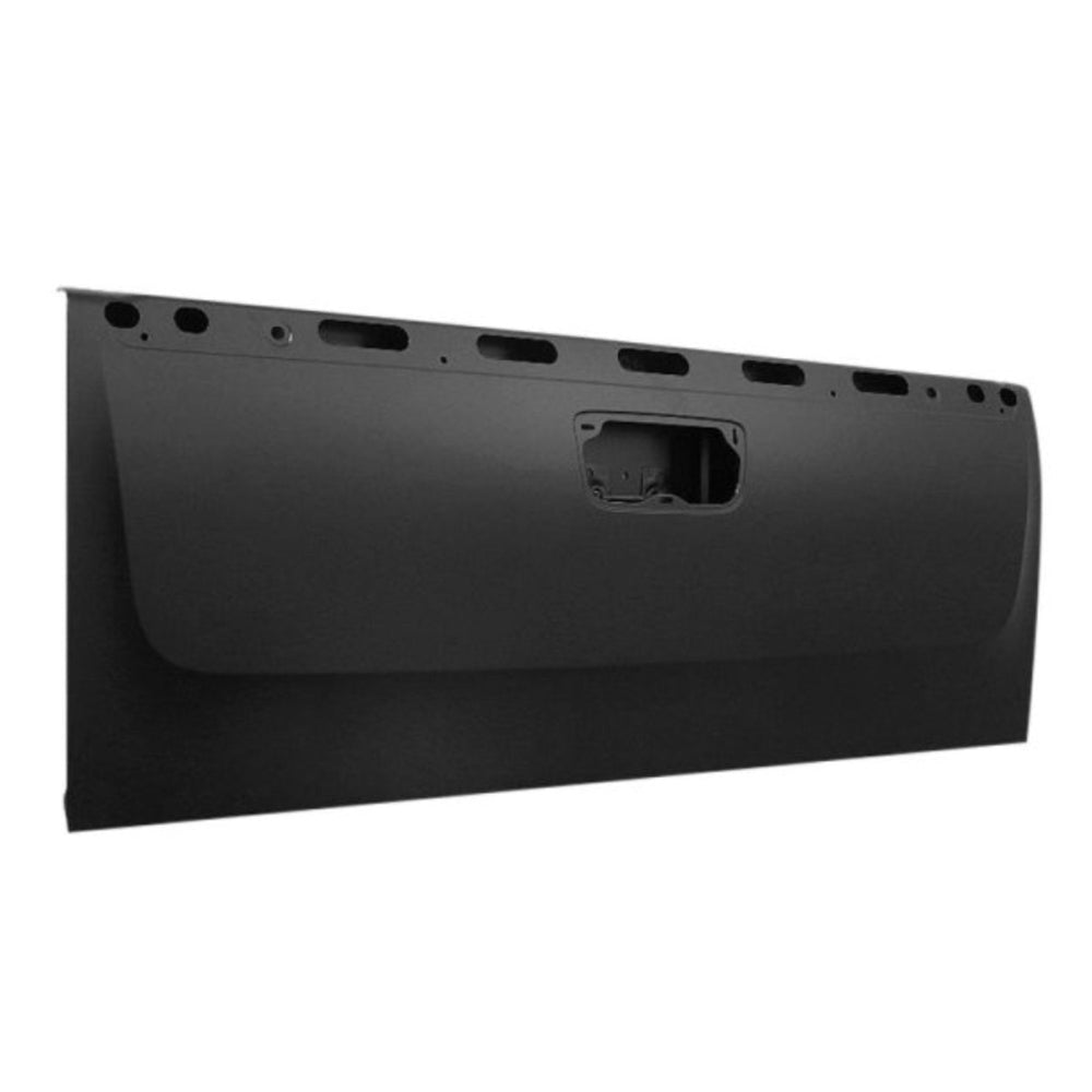 New Painted 2007-2014 GMC Sierra Tailgate Shell