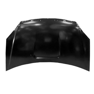 New Painted 2007-2012 GMC Acadia Hood