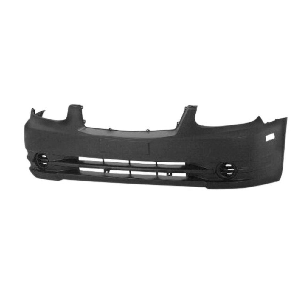 New Painted 2003-2005 Hyundai Accent Sedan Front Bumper
