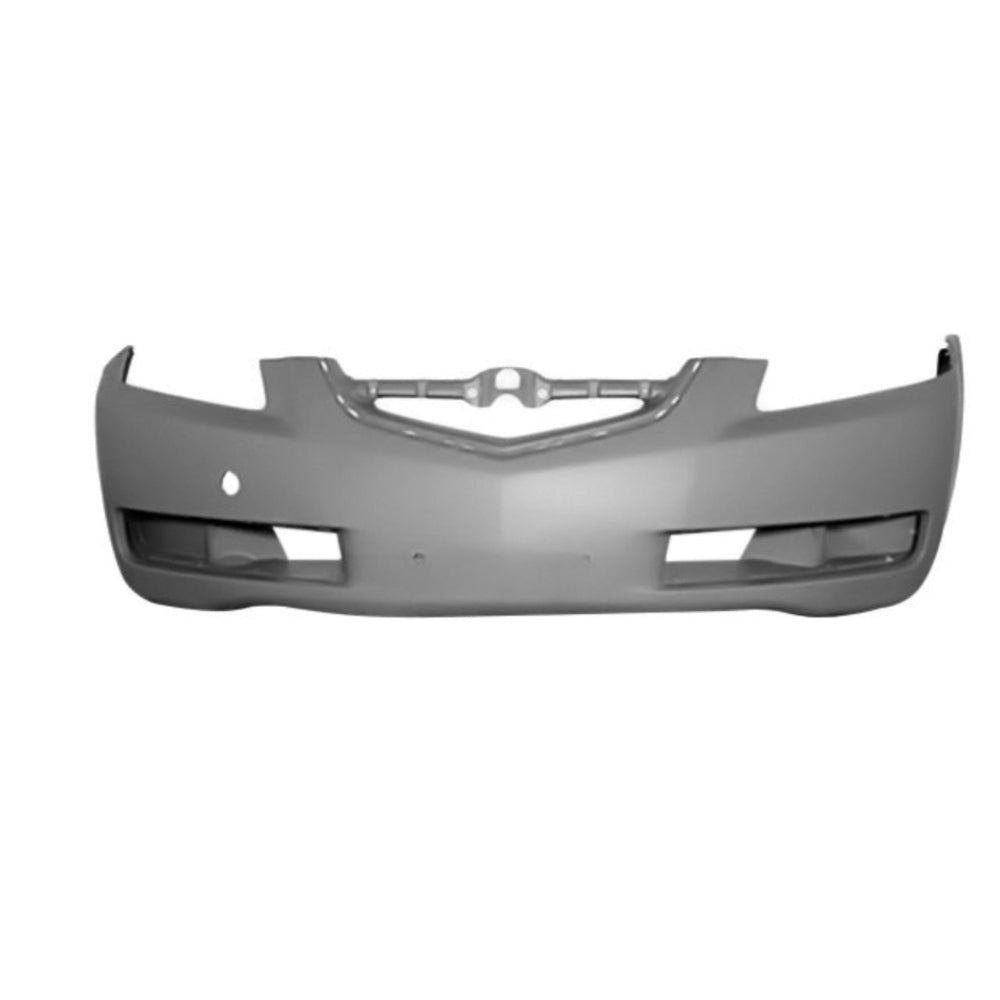 New Painted 2004-2006 Acura TL Front Bumper