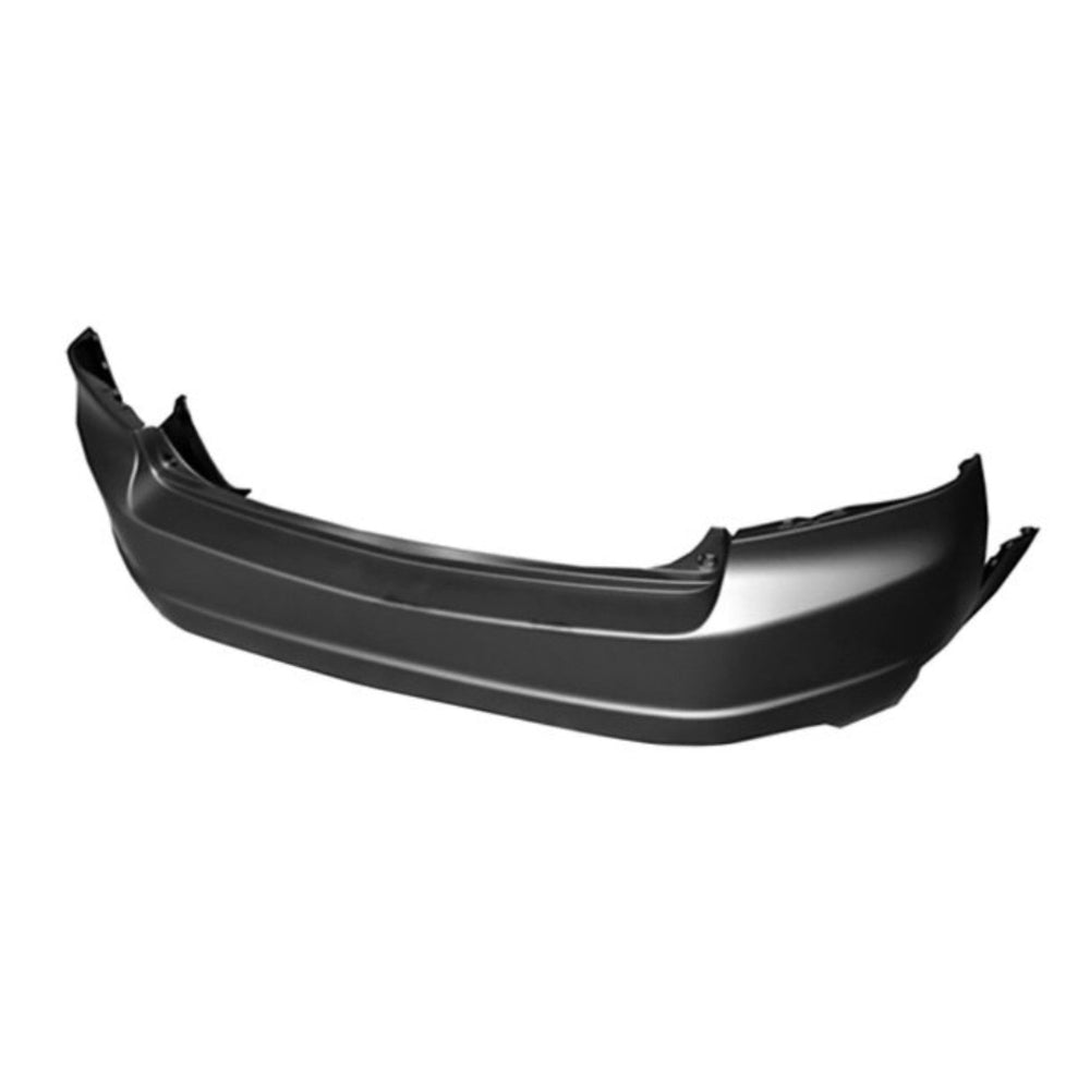 New Painted 2004-2006 Acura TL Rear Bumper