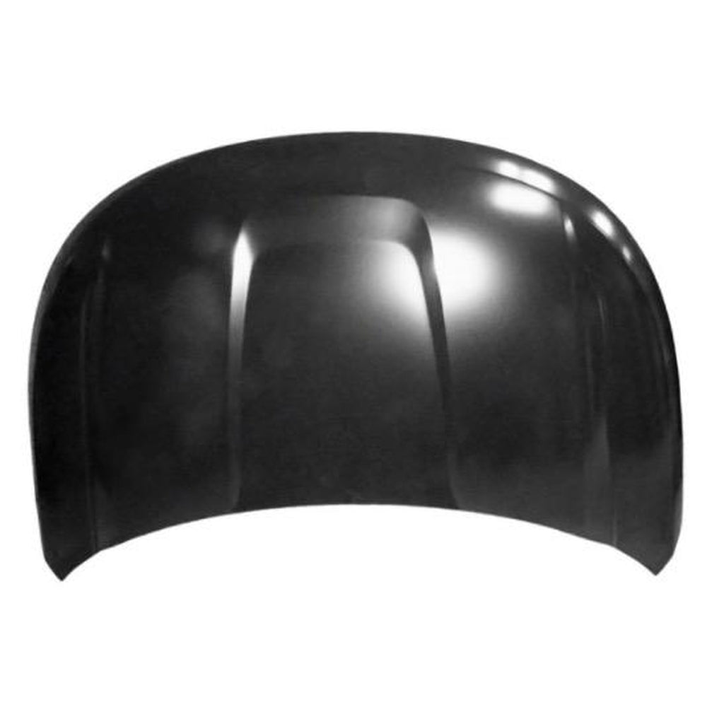 New Painted 2011-2015 Ford Explorer Aluminum Hood