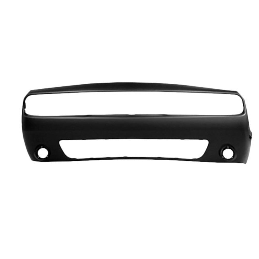 New Painted 2015-2020 Dodge Challenger Front Bumper
