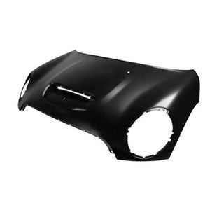 New Painted 2012-2015 Mini Cooper Coupe S-Model Hood
