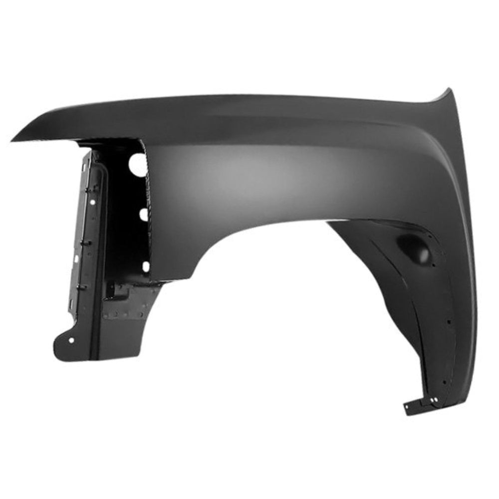 New Painted 2007-2014 Chevrolet Silverado 2500/3500 Fender