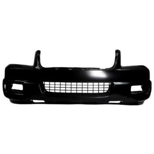 New Painted 2004-2006 Ford Expedition Front Bumper