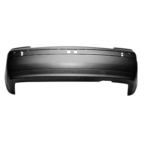 New Painted 1999-2005 Volkswagen Jetta Rear Bumper