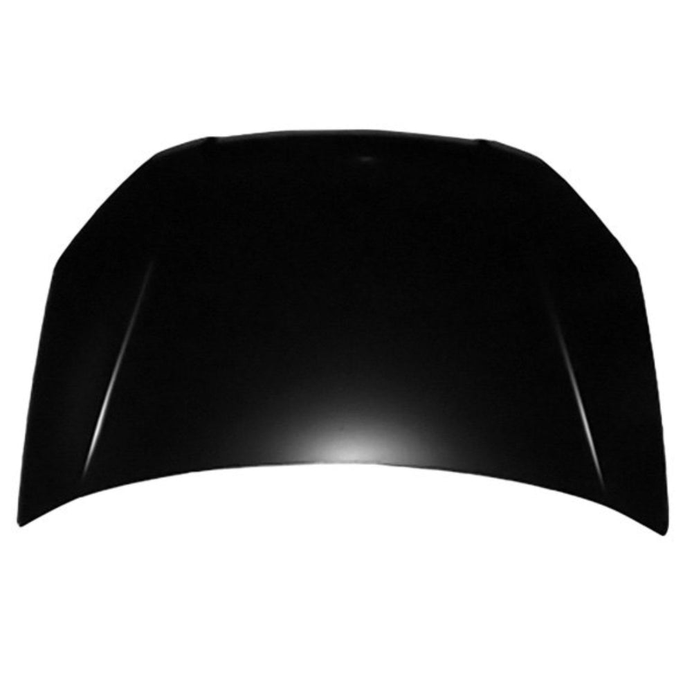 New Painted 2006-2011 Kia Rio Hood