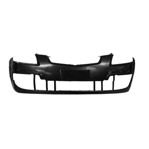 New Painted 2006-2009 Kia Rio Front Bumper
