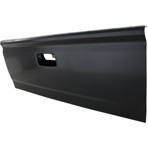 New Painted 2015-2019 Chevrolet Silverado 2500/3500 Tailgate Shell
