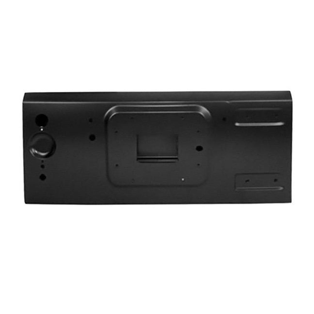 New Painted 2010-2017 Jeep Wrangler Tailgate Shell